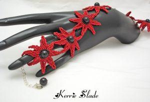FlamencoFlowers1